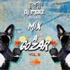MIX A GOZAR VOL.III - 2019 - [[DJ MORE]]