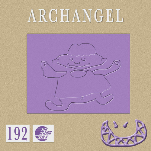 ARCHANGEL Mix For The Astral Plane