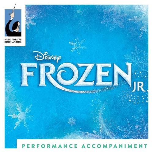 Disney's FROZEN Jr. Performance Tracks