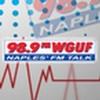 WGUF Naples, Florida co-host sample