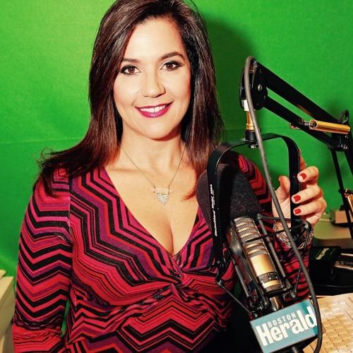 Adriana Cohen Show Episode 87