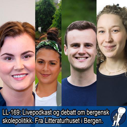 LL-169: Debatt om skolepolitikk