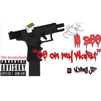 "Lil 800 ""30 on my waist"" ft Yvng JP"