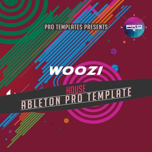 Woozi Ableton Pro Template