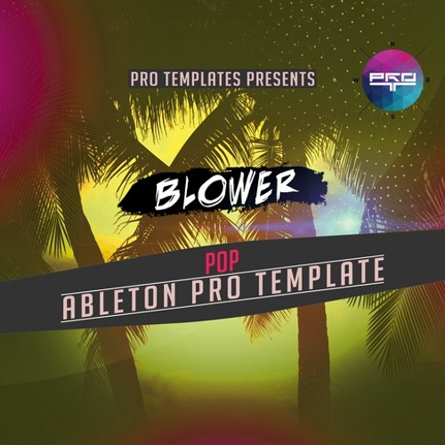 Blower Ableton Pro Template