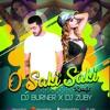 Download O Saki Saki (Remix) | DJ Burner | DJ Zuby | Nora Fatehi | Neha Kakkar | Tulsi Kumar | B Praak Mp3