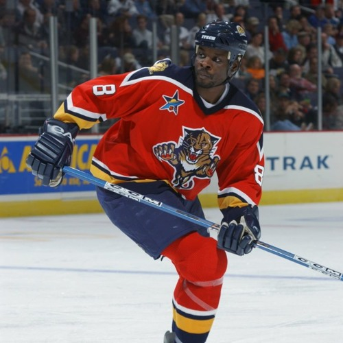 Worrell Talks New Job, Growing the Game, Luongo & More! (Ep. 76)