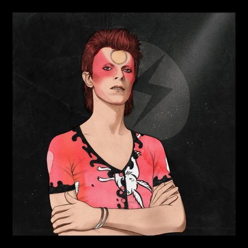 Mix David Bowie Fame Jam Song