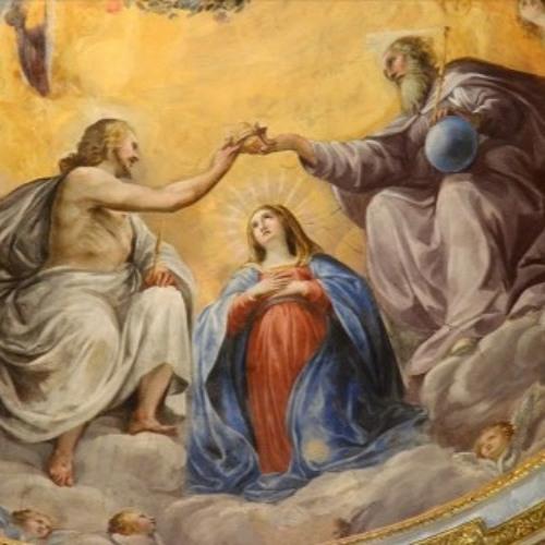 Alegrem-se os Anjos! - Assunção de Nossa Senhora Song
