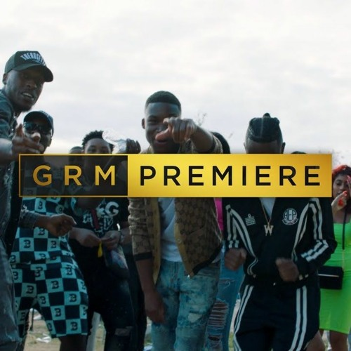 Romzy - Position (ft. IQ & Big Zeeks) [Music Video] GRM Daily Song