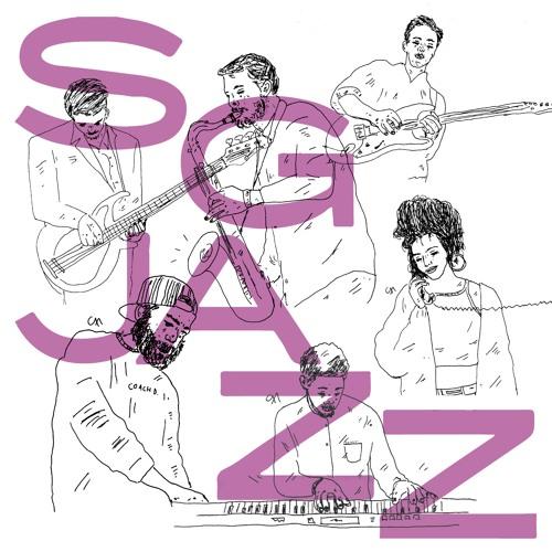 SGJAZZ - Make Me Feel Feat. J.Lamotta