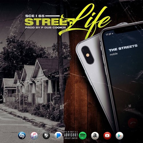Street Life Prod By PdubCookin
