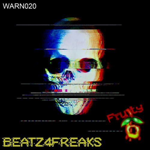 Fruity 6 - Beatz4Freaks [EP] 2019