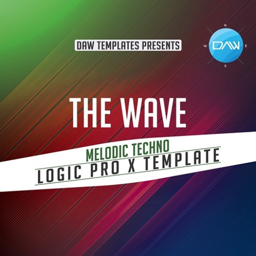 The Wave Logic Pro X Template