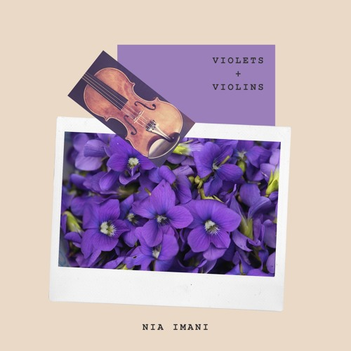 Violets and Violins (Original Song/Live) Song