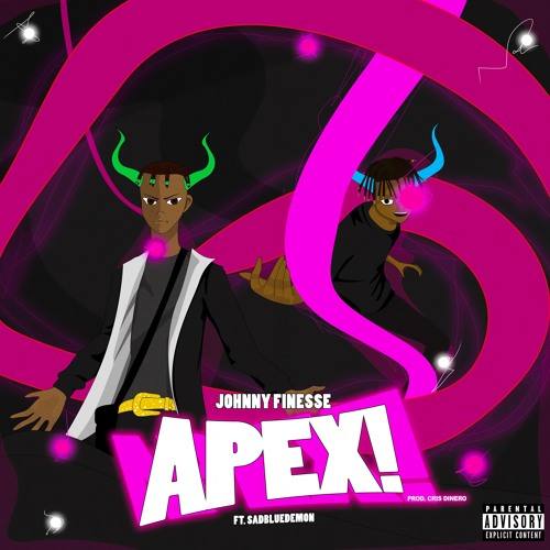Apex (feat. sadbludemon) [prod. Cris Dinero] Song