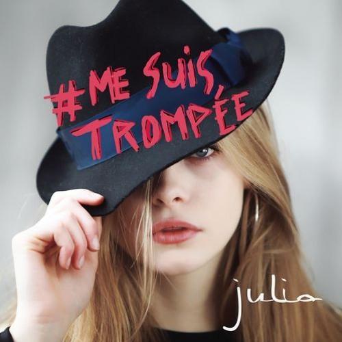 JULIA - #MESUISTROMPÉE (VINTAGE FRÉQUENCE REMIX) Song