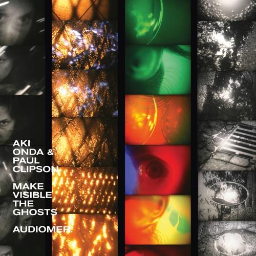 Aki Onda & Paul Clipson – Gravity… Intruders (Excerpt)
