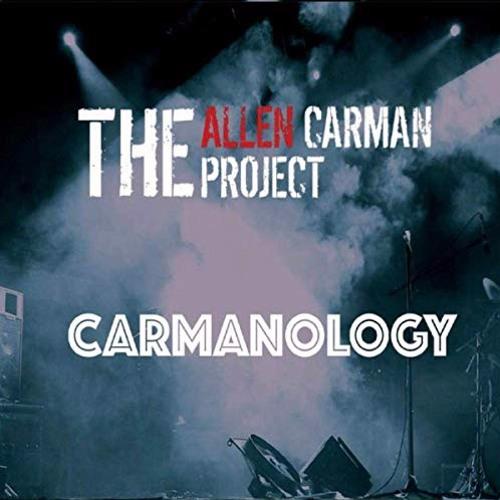 The Allen Carman Project : Carmanology