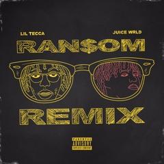 Lil Tecca feat. Juice WRLD - Ransom