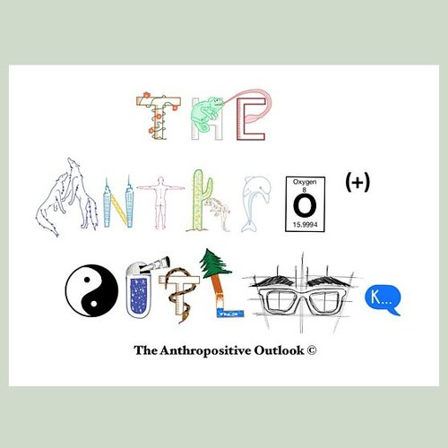 The Anthropositive Outlook: A 21st Century Podcast Series on Environmental Conservation