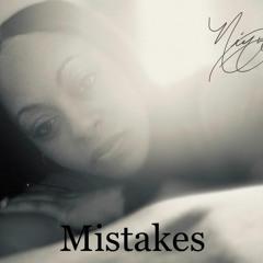 Mistakes (prod by FYU-CHUR)