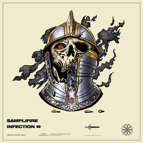 Samplifire - Infection