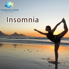 Frequency Heals - Insomnia (XTRA)