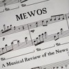 Mewos - A musical review of the news - Pilot