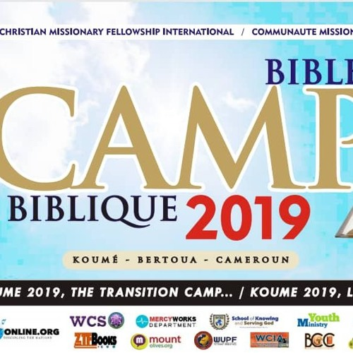 ISBC2019 - Day 12 : A Profile Church  -  Missionary Sending Church (T. Andoseh)