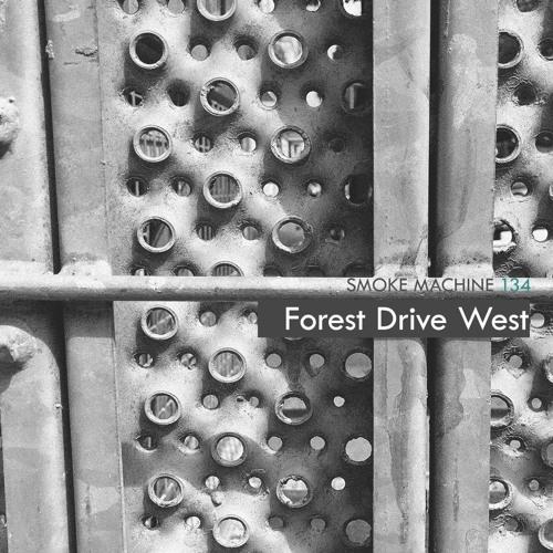 Smoke Machine Podcast 134 Forest Drive West