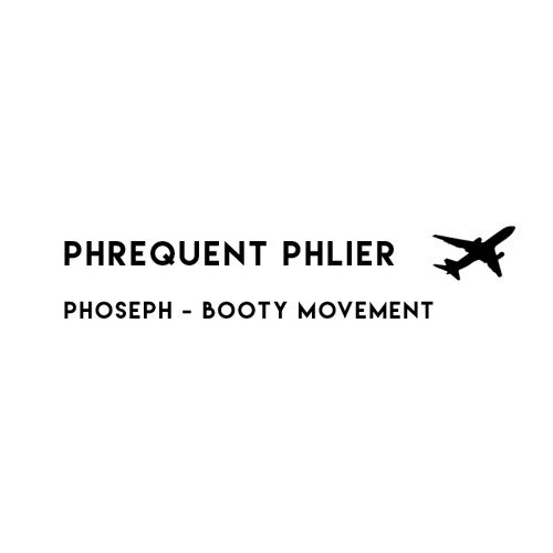 Phoseph - Booty Movement [FREE DOWNLOAD]