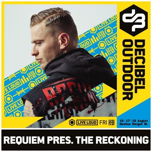 Decibel outdoor 2019 minimix by Requiem