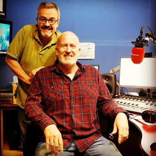 More Fire PR's Mark Ferguson & BBC Northampton's John Griff review the Sunday papers - 11/8/19