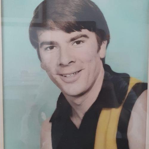 Ep 59: Greg Hollick (RFC 1970- 1972)