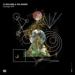 CJ Bolland & The Advent - Camargue 2019 (Enrico Sangiuliano Remix)