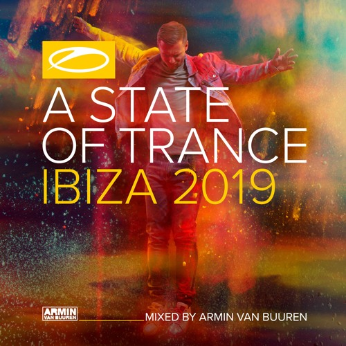 A State Of Trance, Ibiza 2019 (Mixed By Armin van Buuren) [OUT NOW] (Mini Mix)