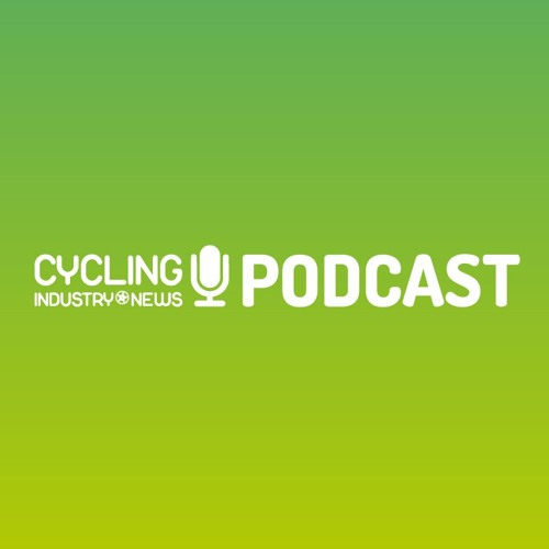 Icebike edition. Interview with Dominic Langan.
