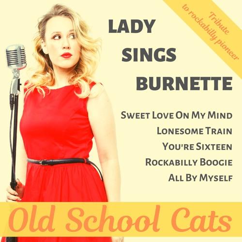 Lady Sings Burnette