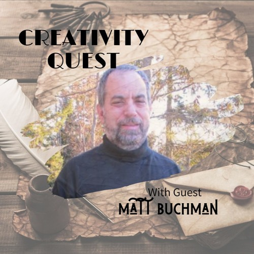 Embrace Your Full Throttle Creative Life with Matt Buchman