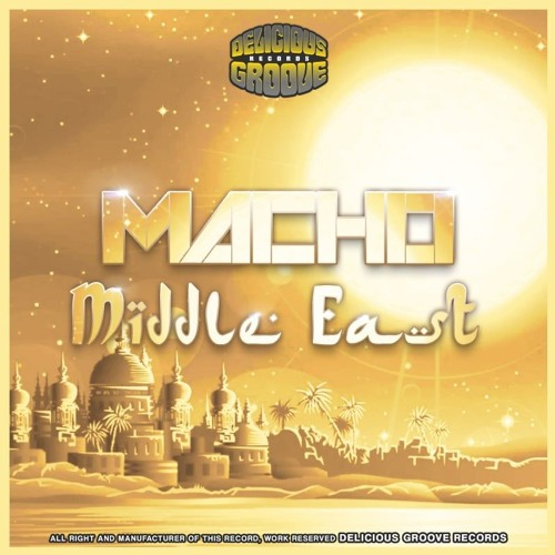 Macho - Middle East