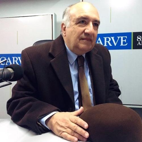 Guillermo Domenech Candidato A La Vicepresidencia Por Cabildo Abierto By Radio Carve