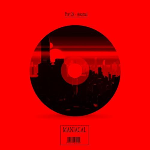 Port 2k - Black Rain (Original Mix) [Maniacal]