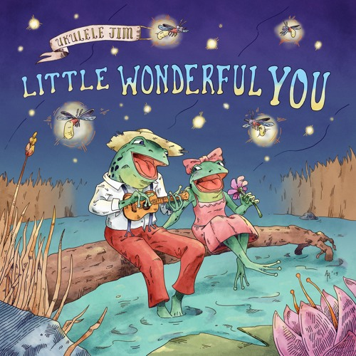 Little Wonderful You (Single Version)