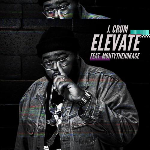 ELEVATE (feat. MontyTheHokage)