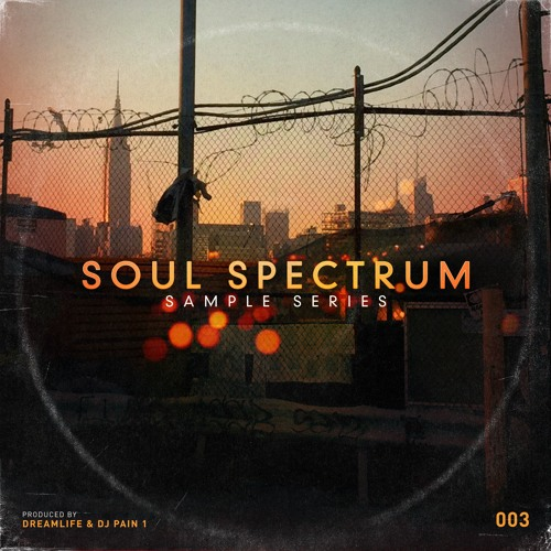 Soul Spectrum Vol 3 - Preview (Lo-Fi)