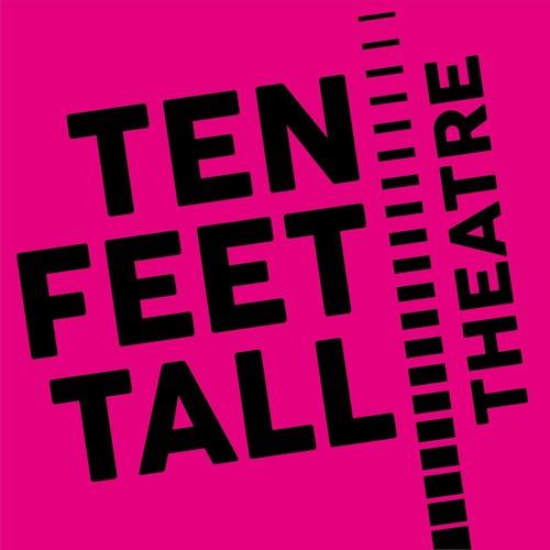 Episode 72 Adam Coutts Ten Feet Tall Theatre
