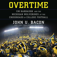 OVERTIME by John U. Bacon