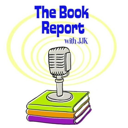 The Book Report with Jarrett J  Krosoczka - Back To School