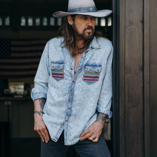 """Billy Ray Cyrus 